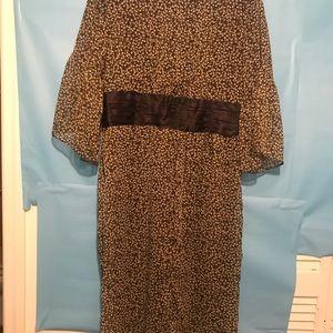 jonathan martin Dresses - Jonathan Martin Dress. Size Large